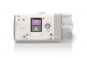 瑞思迈呼吸机AirSense™ 10 AutoSet™ for Her Plus单水平全自动租赁出租试用