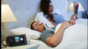 瑞思迈呼吸机AirSense™ 10 AutoSet™ Plus单水平全自动租赁出租试用