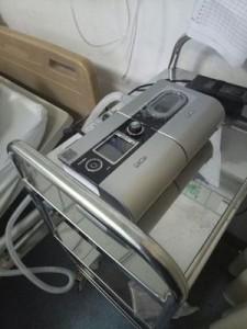 瑞思迈呼吸机租赁要根据医嘱来选择产品