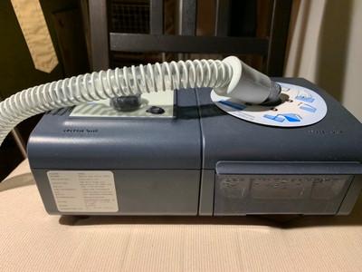 常用呼吸机的三大品牌